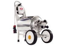 pompe autoadescanti GL, selfpriming pumps