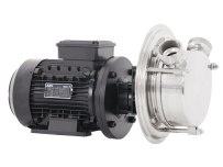 pompe autoadescanti ML 50, selfpriming pumps