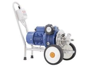 pompe autoadescanti MV, selfpriming pumps