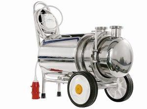 pompe autoadescanti STAR, selfpriming pumps