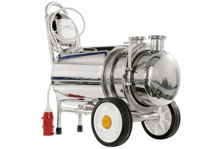 pompe autoadescanti STAR, selfpriming pumps