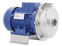 pompe centrifughe CM, centrifugal pumps