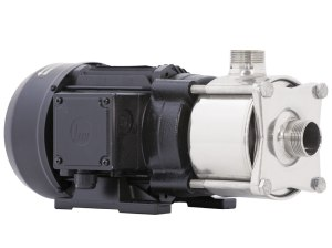 pompe centrifughe EL 130, centrifugal pumps