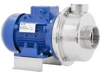 pompe centrifughe HC, centrifugal pumps