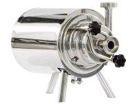 pompe centrifughe LATTEA 200, centrifugal pumps