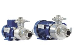 pompe centrifughe TURBO2, centrifugal pumps