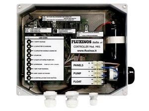 controller MK6 pompe solari, solar pumps controller
